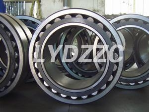 China Double row full complement cylindrical roller bearings factory