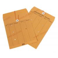 Buy cheap Golden Inter-office Envelope from Wholesalers