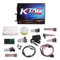 Buy cheap V2.13 KTAG K-TAG Firmware V6.070 ECU Programming Tool master Version with Unlimited Token from Wholesalers