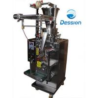Buy cheap DS-200A Particle Three-edge-sealing Packaging Machine from Wholesalers