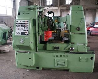 Quality Gear hobber PFAUTER P900 for sale