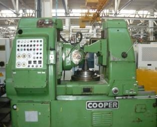 Quality Gear hobber COOPER P630 for sale