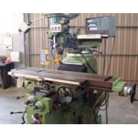 Buy cheap Vertical milling machine LAGUN mod. FTV-3 from Wholesalers