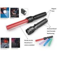 Buy cheap Strobe Warning Light With Acrylic Wand And Magnetic Base from Wholesalers