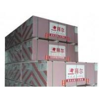 China Fire Resistant Plasterboard on sale