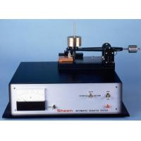 Buy cheap SCRATCH TEST APPARATUS from Wholesalers