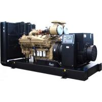 Buy cheap China Original Cummins Generators (from 180KW to 320KW) from Wholesalers
