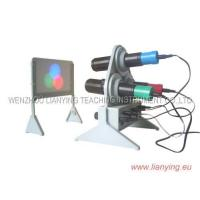 Buy cheap The tricolor of light experiment equipment from Wholesalers
