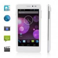 Buy cheap UTime G7 Smartphone MTK6589 Quad Core Android 4.2 3G GPS 4.5 Inch IPS Screen from Wholesalers