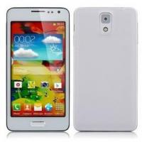 Buy cheap Mini N900 Smartphone Android 4.2 MTK6572W Dual Core 4.7 Inch Gesture Sensing 3G White from Wholesalers