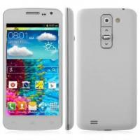 Buy cheap G2 3G WCDMA Smartphone 4.5 Inch IPS Screen MTK6572W Android 4.2 from Wholesalers