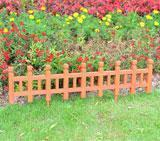 China WOODEN FENCE & TELESCOPIC FENCES ALS-3116 on sale
