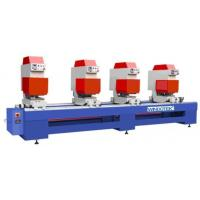 Buy cheap Four Head Seamless Welding Machine SHZ4GC-120x4500 from Wholesalers
