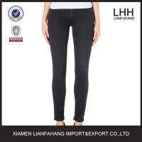 Buy cheap Plain fit skinny jeans for women from Wholesalers