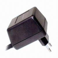 Buy cheap 230V Direct Plug-in AC/DC Adapter with Output Current Ranging from 20 to 2,000mA from Wholesalers