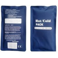 Buy cheap Reusable Hot Cold Gel Ice Pack from Wholesalers