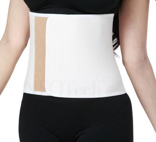 Quality Bamboo Postpartum Slimming Belly Band for sale