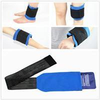 Buy cheap Hot Cold Gel Ice Pack Compress Wrap from Wholesalers
