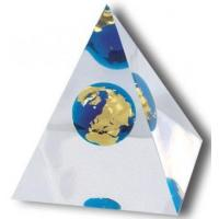 Buy cheap 4-Sided-Pyramid-Award from Wholesalers