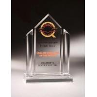 Buy cheap Corporate Acrylic Award from Wholesalers