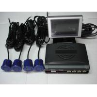 Buy cheap Wireless LCD Parking Sensor from Wholesalers