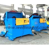 Buy cheap Top Quality CE Approved Welding Positioner from Wholesalers