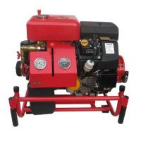 Buy cheap High volume fire pump BJ-22K from Wholesalers