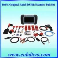 DS708 ds 708 auto diagnostic