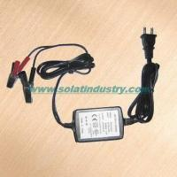 Buy cheap Motorcycle Battery Charger from Wholesalers