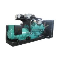 Buy cheap Generator Set Cummins 50Hz Set from Wholesalers