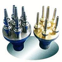 Buy cheap Central Upright Nozzle from Wholesalers