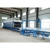 SYFP - QZD Horizontal Automatic Continuous Foaming Line