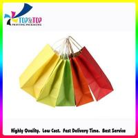 Buy cheap Fashionable Paper Bag from Wholesalers