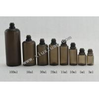 Buy cheap Small articles of daily use bottle wit bottle with childproof cap from Wholesalers