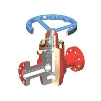 Buy cheap API 6A Slab Gate Valve from Wholesalers
