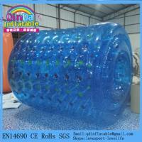 Buy cheap Frame Pool Water Rolling Ball /Water Walking Roller For Sale from Wholesalers