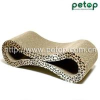 Buy cheap Cat Scratcher PT1002 Hot Selling Corrugated Cardboard Cat Scratcher from Wholesalers