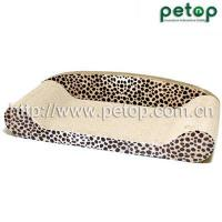 Buy cheap Cat Scratcher PT1001 Corrugated Paper Cat Scratcher Lounge from Wholesalers