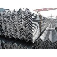 Buy cheap Angle steel from Wholesalers