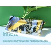 Buy cheap Sushi Tray BF-30 Blue Gold from wholesalers