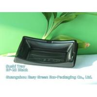 Buy cheap Sushi Tray BF-20 Black from wholesalers