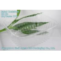 Buy cheap Salad Container HB-64 Flat Lid from wholesalers