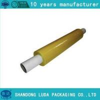 Buy cheap PE Shrink Film Wrap For Pallet Packing plastic pallet shrink wrap from Wholesalers
