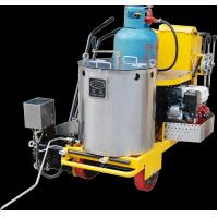 Buy cheap TW-V Self-propelled Thermoplastic Vibrating Road Marking Machine from Wholesalers