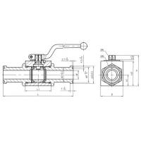 Buy cheap Ball Valve Series 210 from Wholesalers