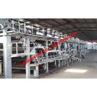 Buy cheap Kraft Paper Making Line 3600mm from Wholesalers