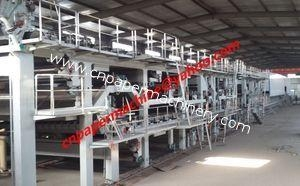 Quality Kraft Paper Making Line 3600mm for sale