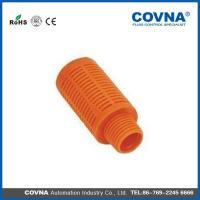 Buy cheap Pipeline Accessory Plastic pneumatic silencer muffler from Wholesalers