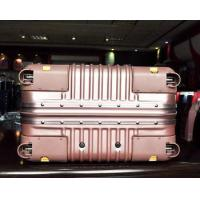 Buy cheap 2016 shanghai factory luggage with retractable from Wholesalers
