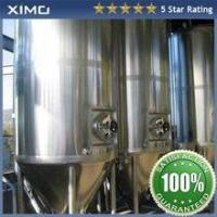 Buy cheap Macro Brewery Equipment 500l bright beer tank from Wholesalers
